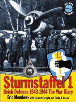 Sturmstaffel 1