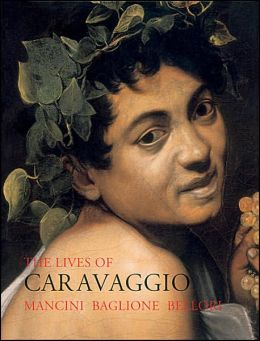 The Lives of Caravaggio