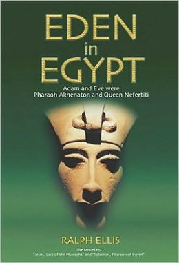 Eden in Egypt : A Translation of the Book of Genesis from the Original Egyptian Text