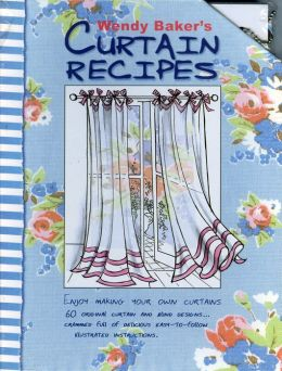 The Curtain Recipes Cards