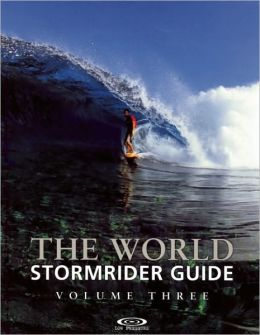 The World Stormrider Guide, Volume Three
