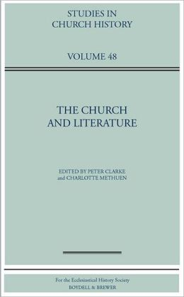 The Church and Literature