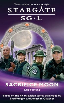 Stargate SG-1 #2: Sacrifice Moon