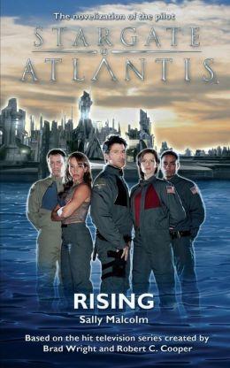 Stargate Atlantis #1: Rising