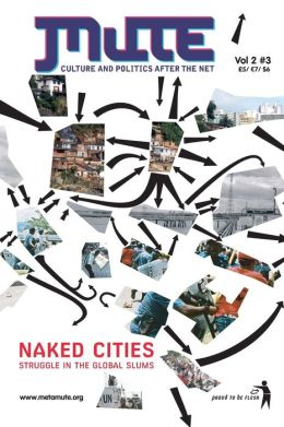 Naked Cities - Struggle In The Global Slums