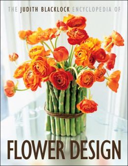 Judith Blacklock Encyclopedia of Flower Design