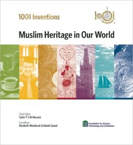 1001 Inventions: Muslim Heritage in Our World