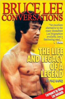 Bruce Lee: Conversations