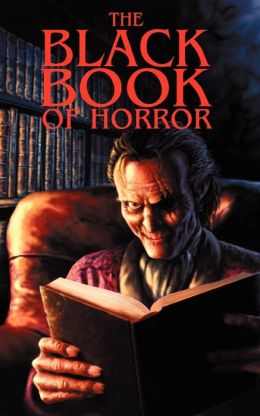 The Black Book of Horror