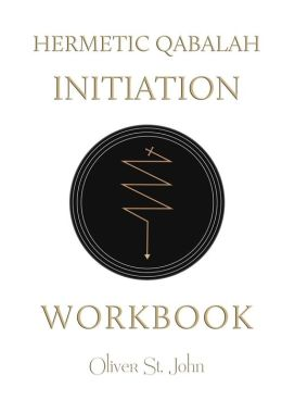 Hermetic Qabalah Initiation Workbook