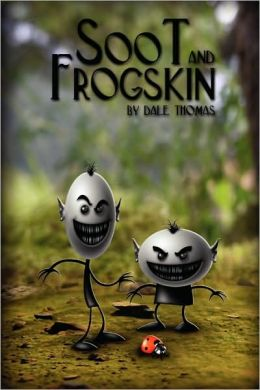Soot And Frogskin