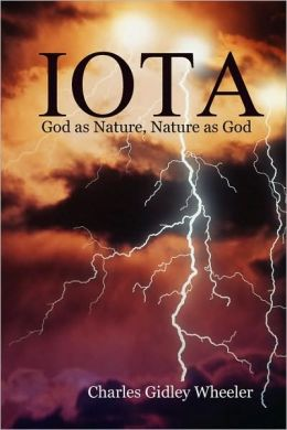 Iota God as Nature, Nature as God