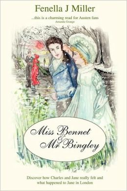 Miss Bennet & Mr Bingley