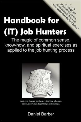 Handbook For (It) Job Hunters