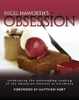 Nigel Haworth's Obsession