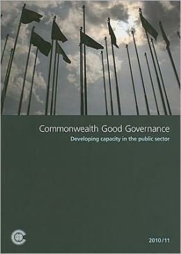 Commonwealth Good Governance 2010