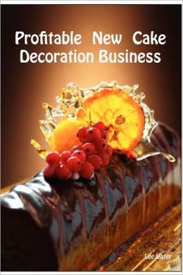 Starting a Cake Decorating Business – Sample Business Plan Template