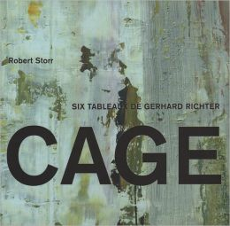 Cage: Six Tableaux de Gerhard Richter