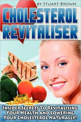 Cholesterol Revitaliser