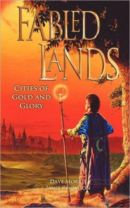 Fabled Lands 2
