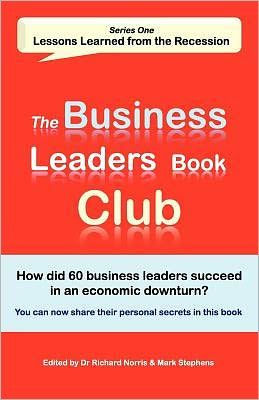 The Business Leaders Book Club