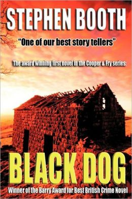 Black Dog (Ben Cooper and Diane Fry Series #1)