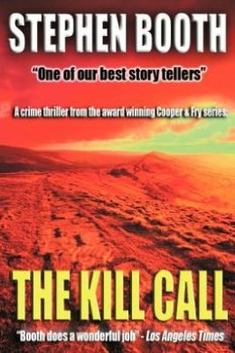 The Kill Call (Ben Cooper and Diane Fry Series #9)