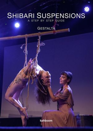 Free electronic books to download on my phone Shibari Suspensions