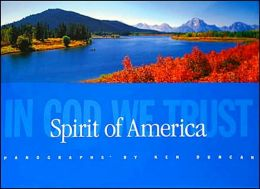 Spirit of America: In God We Trust