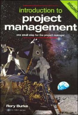 Introduction to Project Management: One Small Step for the Project Manager