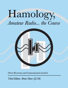 Hamology, Amateur Radio... the Course