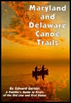 Maryland and Delaware Canoe Trails