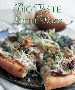 Big Taste of Little Rock