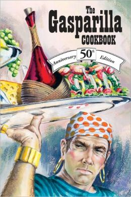 The Gasparilla Cookbook