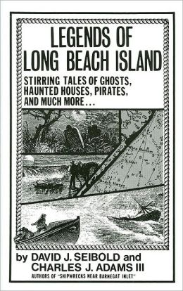 Legends of Long Beach Island