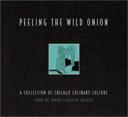 Peeling the Wild Onion