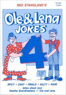 Ole and Lena Jokes Four
