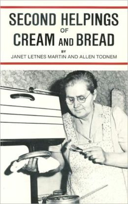 Second Helpings of Cream and Bread