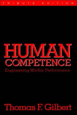 Human Competence: Engineering Worthy Performance