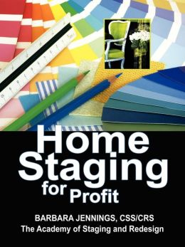 Home Staging For Profit