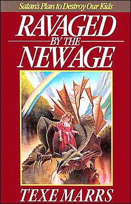Ravaged by the Newage