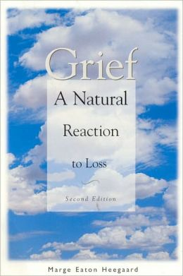 Grief: A Natural Reaction to Loss