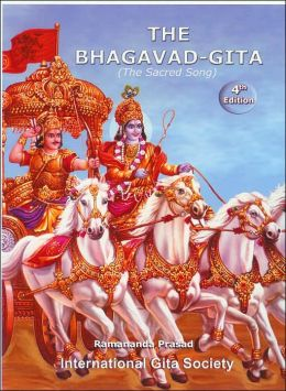 The Bhagavad-Gita: The Sacred Song