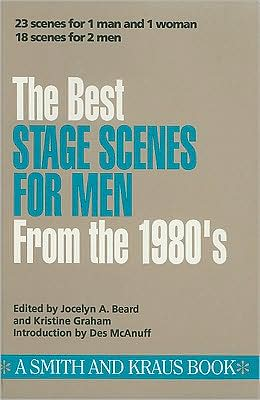 The Best Stage Scenes for Men from the 1980's