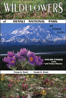 Wildflowers of Denali National Park