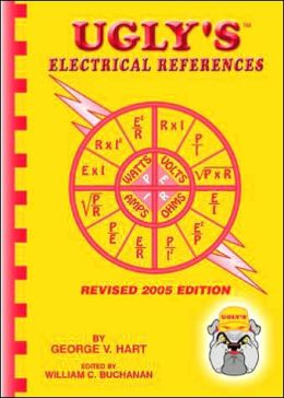 Ugly's Electrical References, Revised 2005 Edition