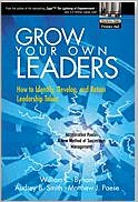 Grow Your Own Leaders®