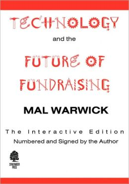 Technology and Future of Fund Raising