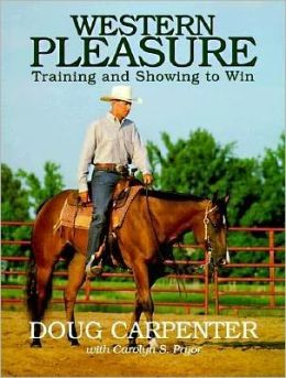 Western Pleasure: Training and Showing to Win