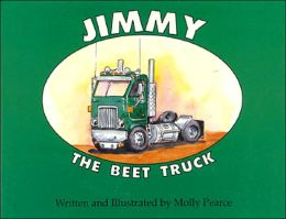 Jimmy the Beet Truck